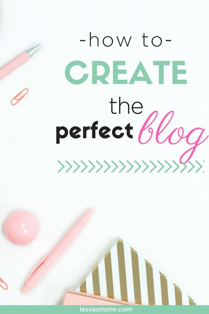 A foolproof, step-by-step guide to create the perfect blog from scratch. Turn your dream into a full-time job that makes you money.