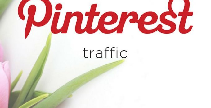 How to explode your Pinterest traffic